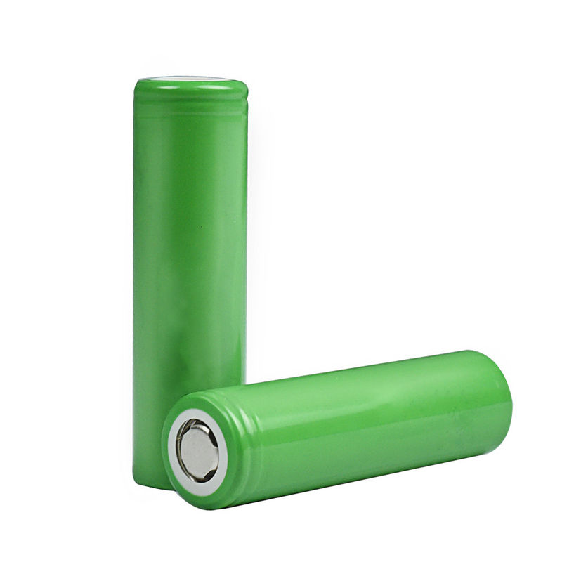Remoto Control Lifepo4 Rechargeable Battery 18650 Lifepo4 3500mah CE Certification